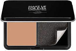 Düfte, Parfümerie und Kosmetik Mattierende Puder-Foundation - Make Up For Ever Matte Velvet Skin