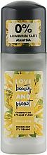 Düfte, Parfümerie und Kosmetik Energetisierendes Deo Roll-on - Love Beauty&Planet Deodorant Roller Coconut Oil And Ylang Ylang