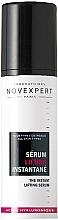 Düfte, Parfümerie und Kosmetik Lifting-Gesichtsserum mit Hyaluronsäure - Novexpert Hyaluronic Acid The Instant Lifting Serum