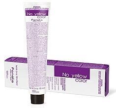 Düfte, Parfümerie und Kosmetik Färbecreme gegen den Gelbeffekt - Fanola No Yellow Color Toner