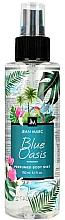 Düfte, Parfümerie und Kosmetik Jean Marc Blue Oasis - Parfümierter Körpernebel