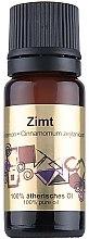 Düfte, Parfümerie und Kosmetik Ätherisches Öl Zimt - Styx Naturcosmetic
