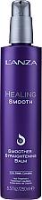 Düfte, Parfümerie und Kosmetik Glättende Haarmilch - Lanza Healing Smooth Smoother Straightening Balm