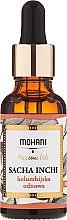 Düfte, Parfümerie und Kosmetik Gesichts- und Körperöl - Mohani Sacha Inchi BIO