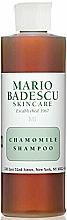 Düfte, Parfümerie und Kosmetik Shampoo mit Kamille für fettiges und empfindliches Haar - Mario Badescu Chamomile Shampoo