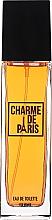 Düfte, Parfümerie und Kosmetik Vittorio Bellucci Charme de Paris - Eau de Toilette