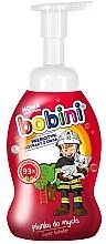 Düfte, Parfümerie und Kosmetik Badeschaum für Kinder Superheld - Bobini