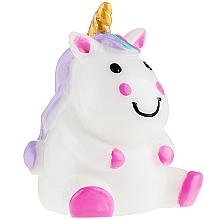 Düfte, Parfümerie und Kosmetik Lippenbalsam für Kinder mit Himbeerduft Einhorn - Martinelia Big Unicorn Lip Balm Raspberries