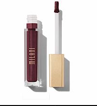 Düfte, Parfümerie und Kosmetik Mattierendes Lipgloss - Milani Amore Matte Lip Creme Limited Halloween Edition