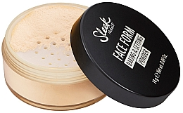 Düfte, Parfümerie und Kosmetik Gesichtspuder - Sleek MakeUP Face Form Baking & Setting Powder