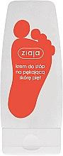 Düfte, Parfümerie und Kosmetik Fuß-Schrundencreme - Ziaja Foot Cream