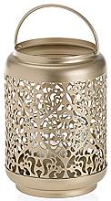 Düfte, Parfümerie und Kosmetik Kerzenhalter - Yankee Candle Pearl Votive Lantern