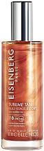 Düfte, Parfümerie und Kosmetik Regenerierendes, energetisierendes und vitalisierendes Gesichts- und Körperöl - Jose Eisenberg Sublime Tan Face & Body Oil SPF 6