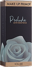 Düfte, Parfümerie und Kosmetik Anti-Rötungen Make-up Base - Vollare Prelude Anti Redness Make Up Primer