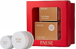 Düfte, Parfümerie und Kosmetik Gesichtspflegeset - Paese Selflove Set 4 (Make-up Base 50ml + Augencreme 15ml)