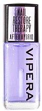 Düfte, Parfümerie und Kosmetik Nagelbalsam - Vipera Nail Restore Therapy