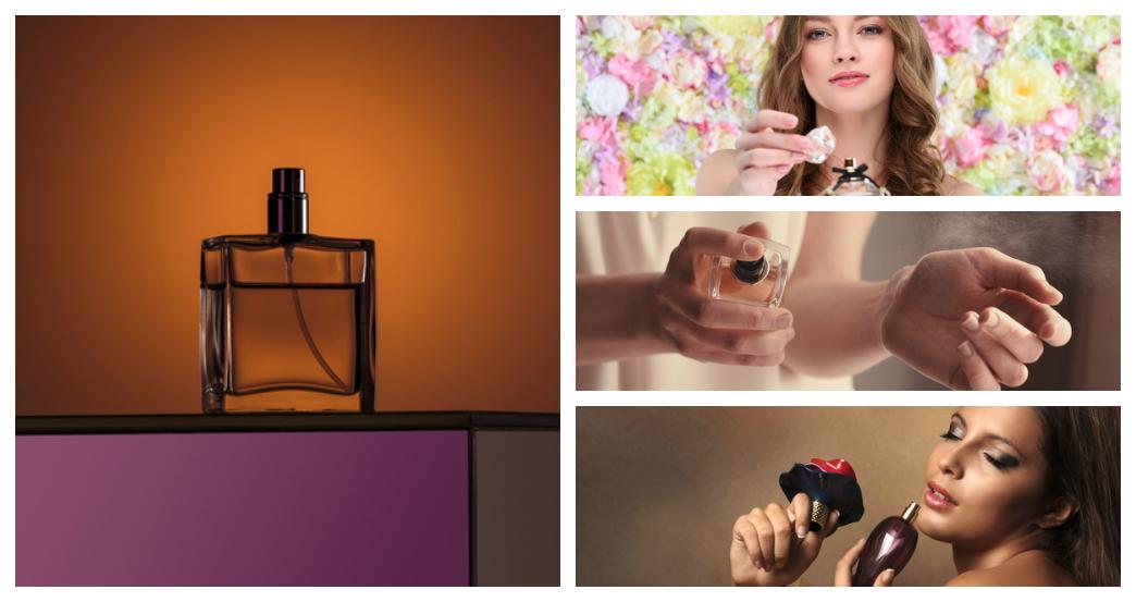 Wie finden Sie das passende Parfum für sich?