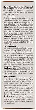 Tagescreme für Gesicht - Kallos Cosmetics Sense Day Cream — Bild N4