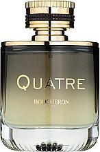 Düfte, Parfümerie und Kosmetik Boucheron Quatre Absolu De Nuit Pour Femme - Eau de Parfum