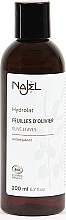 Düfte, Parfümerie und Kosmetik Gesichtstonikum mit Olivenblättern - Najel Organic Olive Leaves Hydrolat