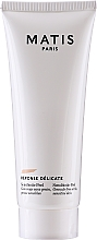 Düfte, Parfümerie und Kosmetik Sanftes Peeling mit natürlichen Enzymen für empfindliche und reaktive Haut - Matis Reponse Delicate Peeling Cream
