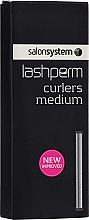 Düfte, Parfümerie und Kosmetik Wimpernzange - Salon System Lashlift Curling Rods Medium