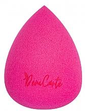 Düfte, Parfümerie und Kosmetik Schminkschwamm pink - Deni Carte Make Up Sponge Blender Magneta 7465