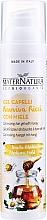 Düfte, Parfümerie und Kosmetik Modellierendes Haargel-Fluid für lockiges Haar mit Honig - MaterNatura Curl Reviving Hair Gel With Honey