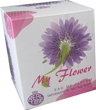 Real Time My Flower - Eau de Parfum