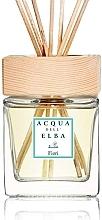 Düfte, Parfümerie und Kosmetik Raumerfrischer Fiori - Acqua Dell'Elba Fiori Home Fragrance Diffuser