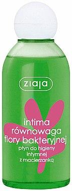 """Gel für die Intimhygiene """"Thymian"""" - Ziaja Intima Gel"""