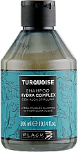 Düfte, Parfümerie und Kosmetik Shampoo mit Algen - Black Professional Line Turquoise Hydra Complex Shampoo