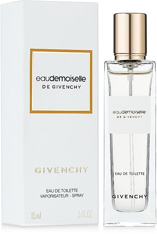 Givenchy Eaudemoiselle de Givenchy - Eau de Toilette  — Bild N1