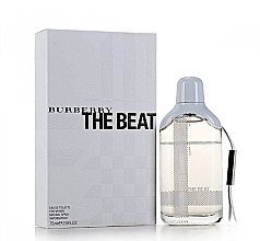 Düfte, Parfümerie und Kosmetik Burberry The Beat - Eau de Toilette