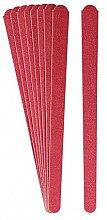 Düfte, Parfümerie und Kosmetik Doppelseitige Nagelfeile flexibel 12 cm 5 St. - Titania