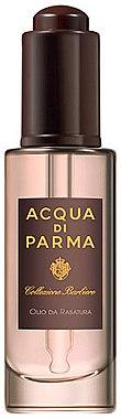Acqua di Parma Colonia Collezione Barbiere - Rasieröl