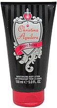 Düfte, Parfümerie und Kosmetik Christina Aguilera Secret Potion - Körperlotion