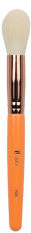 Puderpinsel №08 - Ibra Fresh Makeup Brush №08