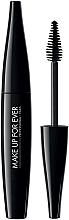 Düfte, Parfümerie und Kosmetik Mascara für lange Wimpern - Make Up For Ever Smoky Extravagant Mascara