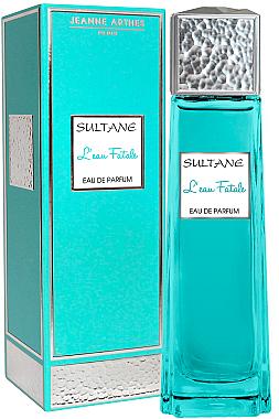 Jeanne Arthes Sultane L'Eau Fatale - Eau de Parfum