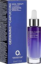 Düfte, Parfümerie und Kosmetik Schützendes und stärkendes Gesichtsserum - Germaine de Capuccini Excel Therapy O2 Essence