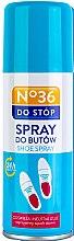 Düfte, Parfümerie und Kosmetik Erfrischendes und neutralisierendes Schuhspray - Pharma Cf N36 Shoe Spray
