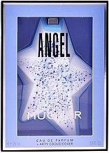 Düfte, Parfümerie und Kosmetik Mugler Angel Refillable Arty Case - Eau de Parfum