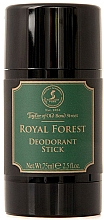 Düfte, Parfümerie und Kosmetik Taylor of Old Bond Street Royal Forest - Deostick