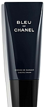Düfte, Parfümerie und Kosmetik Chanel Bleu de Chanel - Rasiercreme