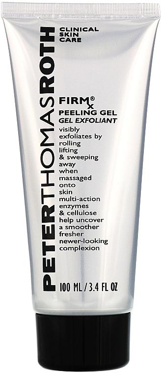 Peeling-Gel mit Enzymen und Hyaluronsäure - Peter Thomas Roth FIRMx Peeling Gel