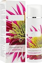 Düfte, Parfümerie und Kosmetik Hyaluronsäure-Gel für das Gesicht - Ryor Intensive Care Hyaluronic Acid