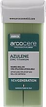 Düfte, Parfümerie und Kosmetik Wachspatrone mit Azulen - Arcocere Azulene Wax