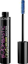 Düfte, Parfümerie und Kosmetik Wimperntusche für Crazy Volumen - Gosh Boombastic Crazy Volume Mascara