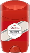 Düfte, Parfümerie und Kosmetik Deostick - Old Spice Original Deodorant Stick